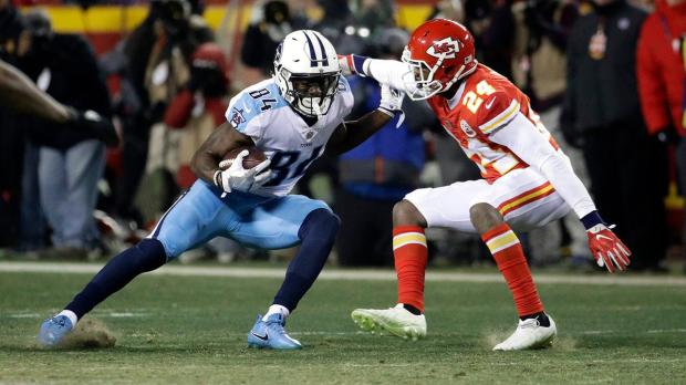 Image result for titans chiefs wild card