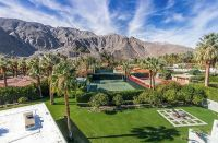 Leonardo DiCaprio renting his Palm Springs home