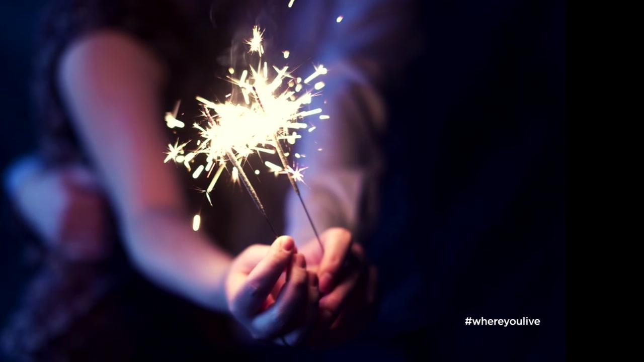 Bildergebnis für couple fireworks