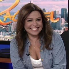Rachael Ray Kitchen Cottage Cabinets Stops By To Celebrate Moving Abc7 ...