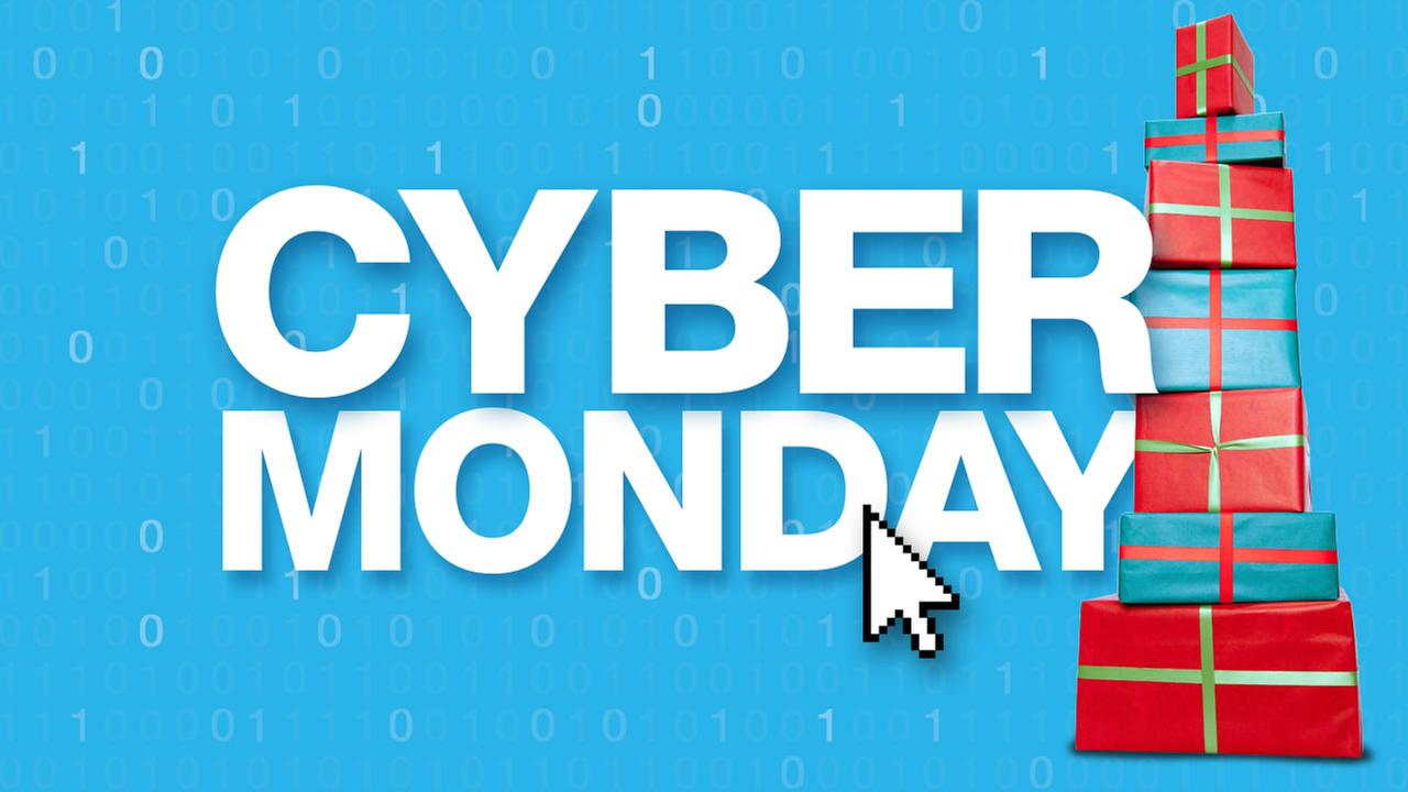 Image result for cyber monday
