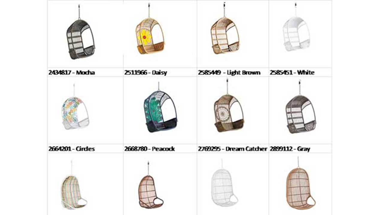 swingasan hanging chair cover rentals uk pier 1 imports recalls chairs and stands due to fall hazard abc7news com