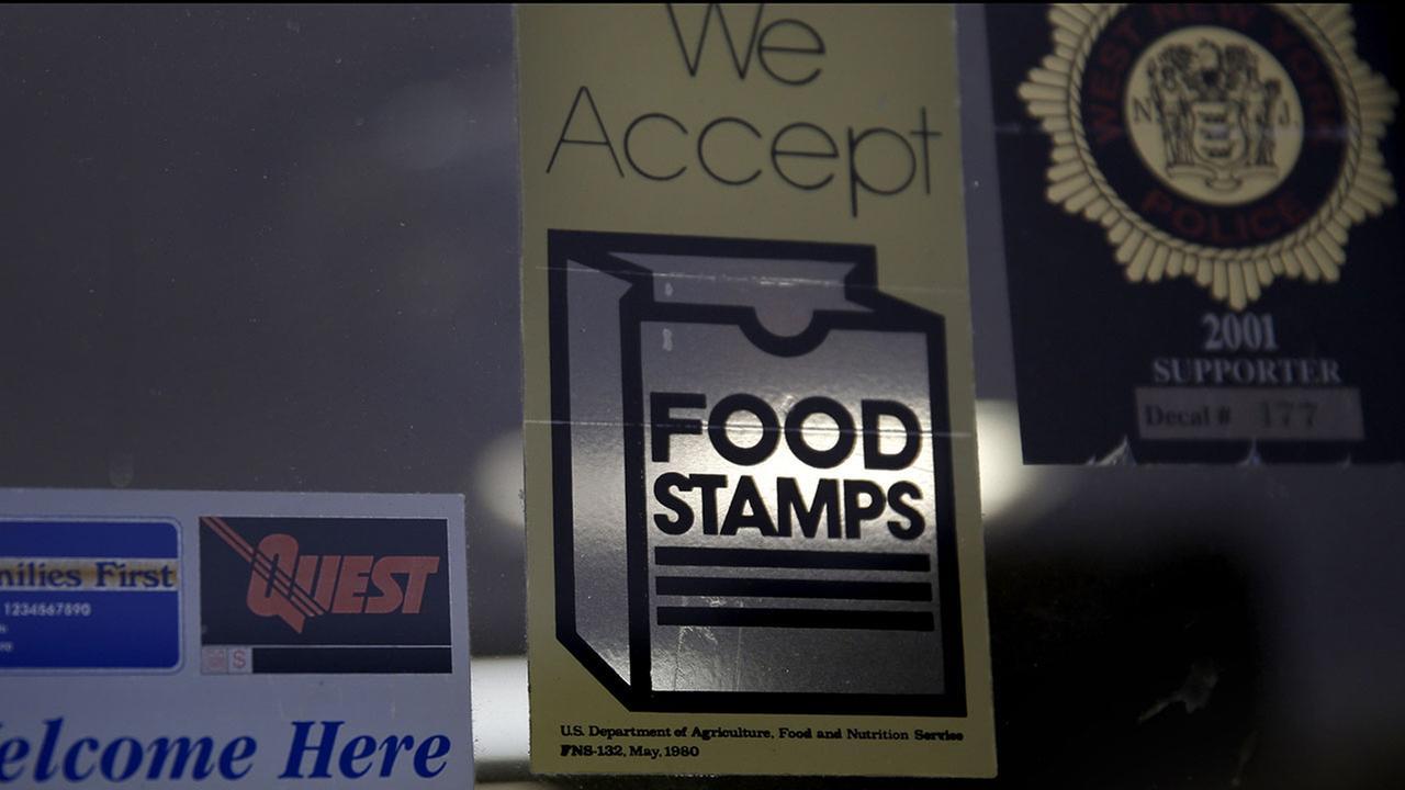 Food Stamps Santa Ana