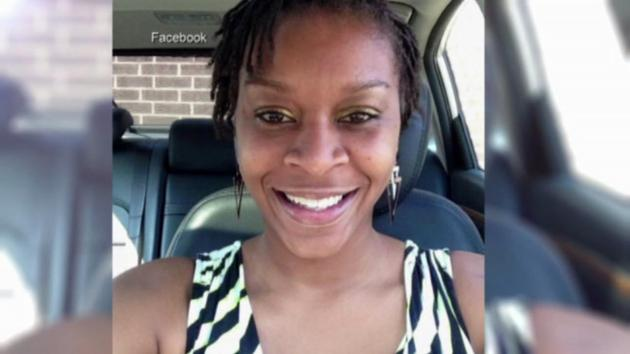 Photo Of Sandra Bland