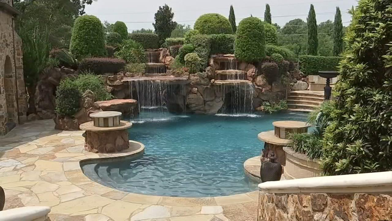 PHOTOS: Check out these amazing staycation backyard