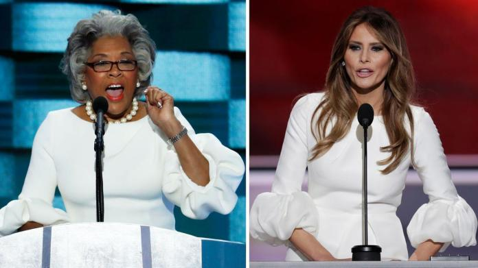 Image result for joyce beatty dnc