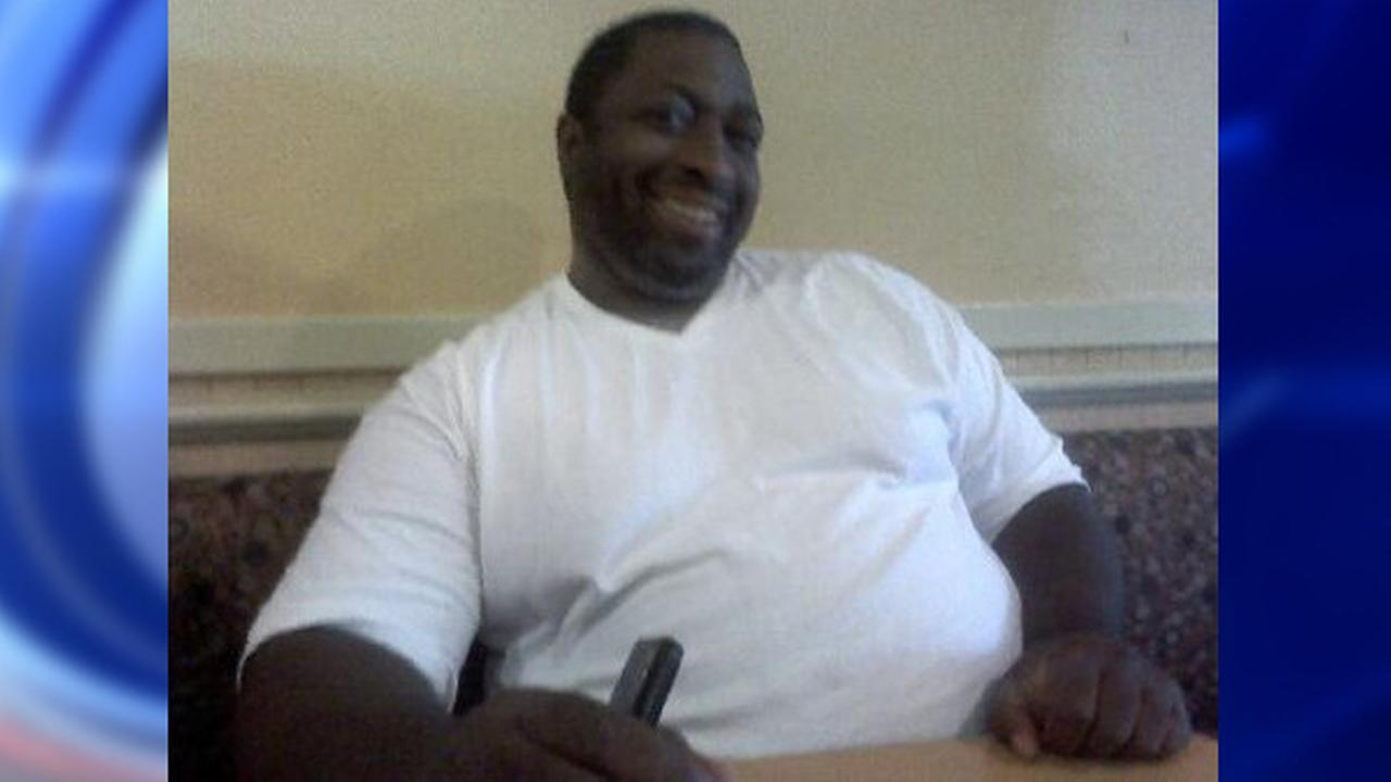 No indictment for NYC police officer in chokehold death of