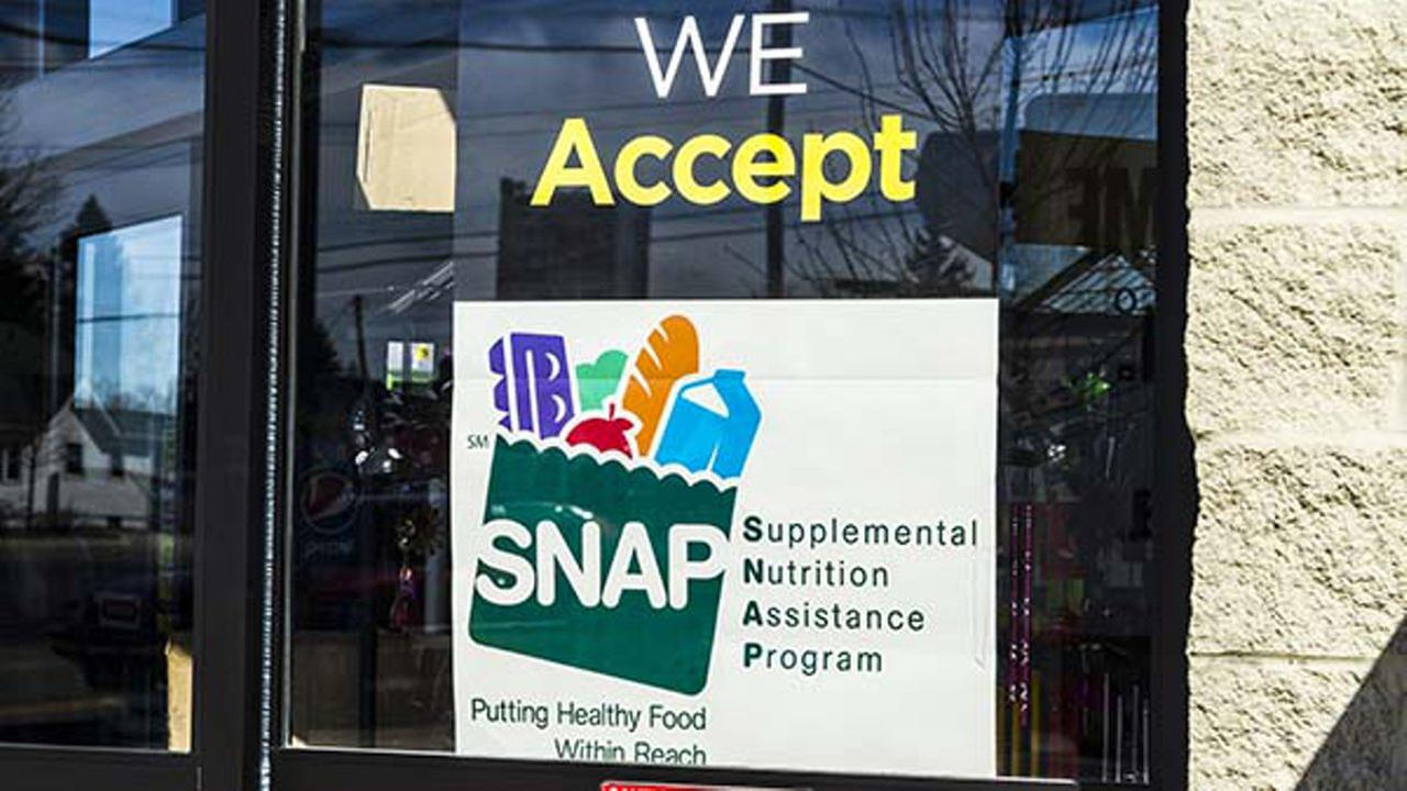 Ventura County Food Stamps