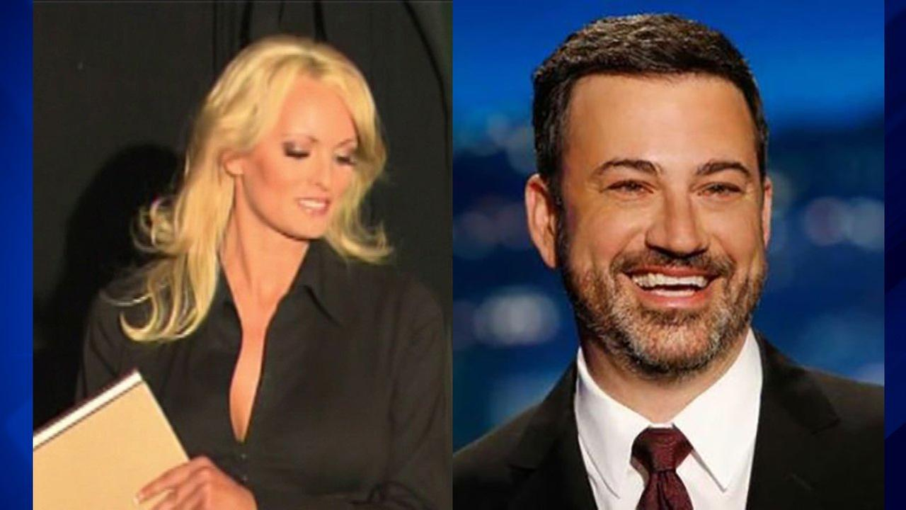 Image result for jimmy kimmel trump