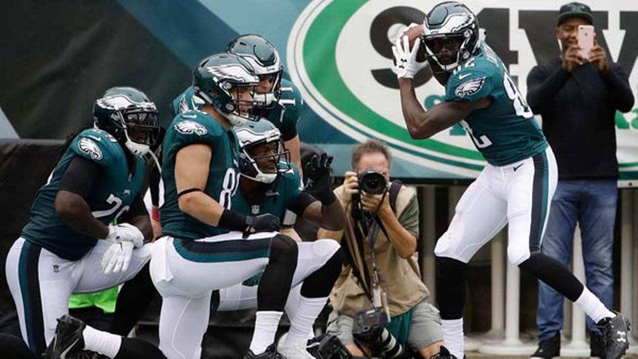 Image result for philly eagles