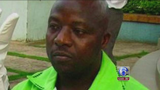 VIDEO: Man suffering from Ebola virus in Dallas has died