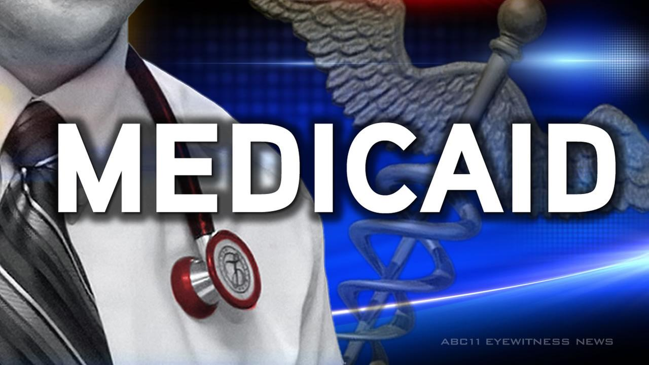 Image result for Medicaid