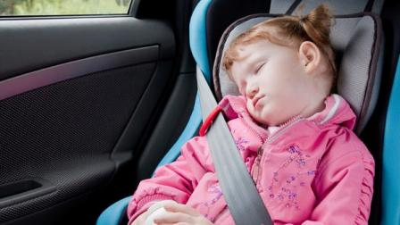 Under new laws, children under the age of 8 must be properly buckled into a booster seat and put in the back seat.
