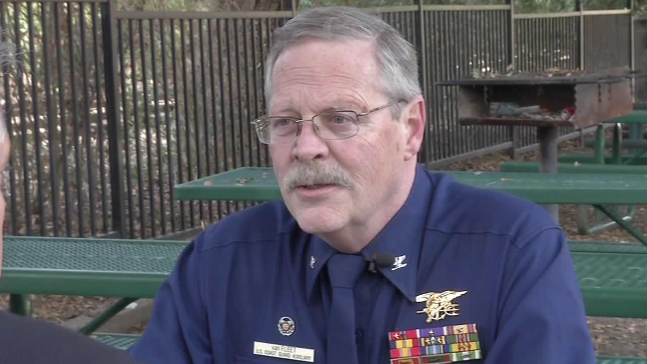 U S Coast Guard Auxiliary Commander Posed As Navy SEAL