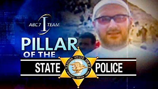 I-Team Report: Pillar of the State Police