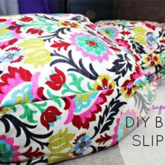 Bean Bag Chairs Cheap Mid Century Modern Accent Chair Photos: Project Guide For Beanbag Slipcover | Knock It Off! The Live Well Network