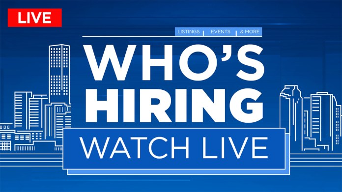 Looking for a job in the Matagorda County area? ABC13's virtual job can help!
