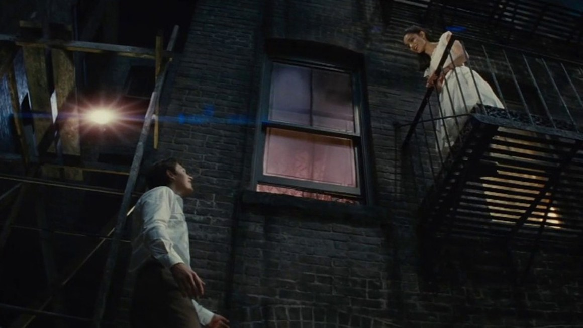 Disney releases first teaser trailer for new 'West Side Story' film