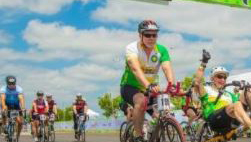 Texas MS 150 bike ride canceled due to weather
