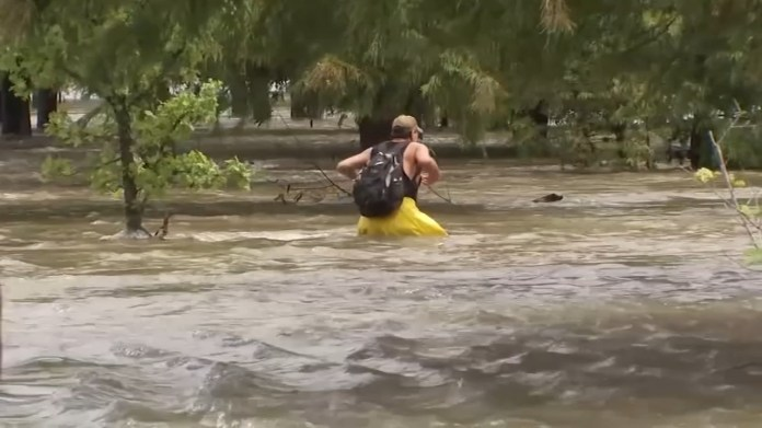 Harris County Flood Control District executive director resigns
