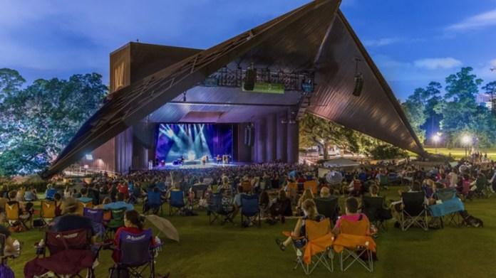 Miller Outdoor Theatre changes online ticketing