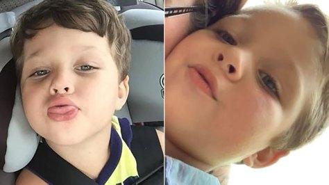 5-year-old Samuel Olson died by blunt head trauma, autopsy rules