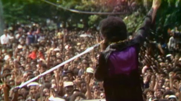 'Summer of Soul,' Questlove's directorial debut, restores lost chapter of Black history