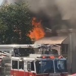 2 dead, 2 injured after fire spreads to 5 homes in West Philadelphia 💥😭😭💥