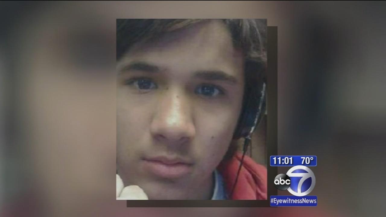 14 Year Old Suspect In Fatal Bronx School Stabbing