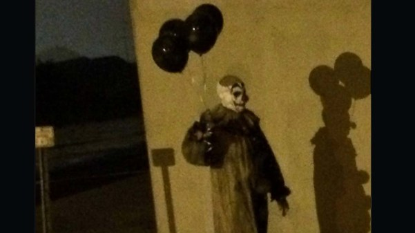 Clown scares in America: A timeline of crimes, sightings - ABC7 Chicago
