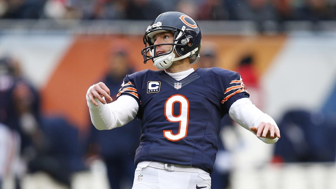 Image result for robbie gould bears