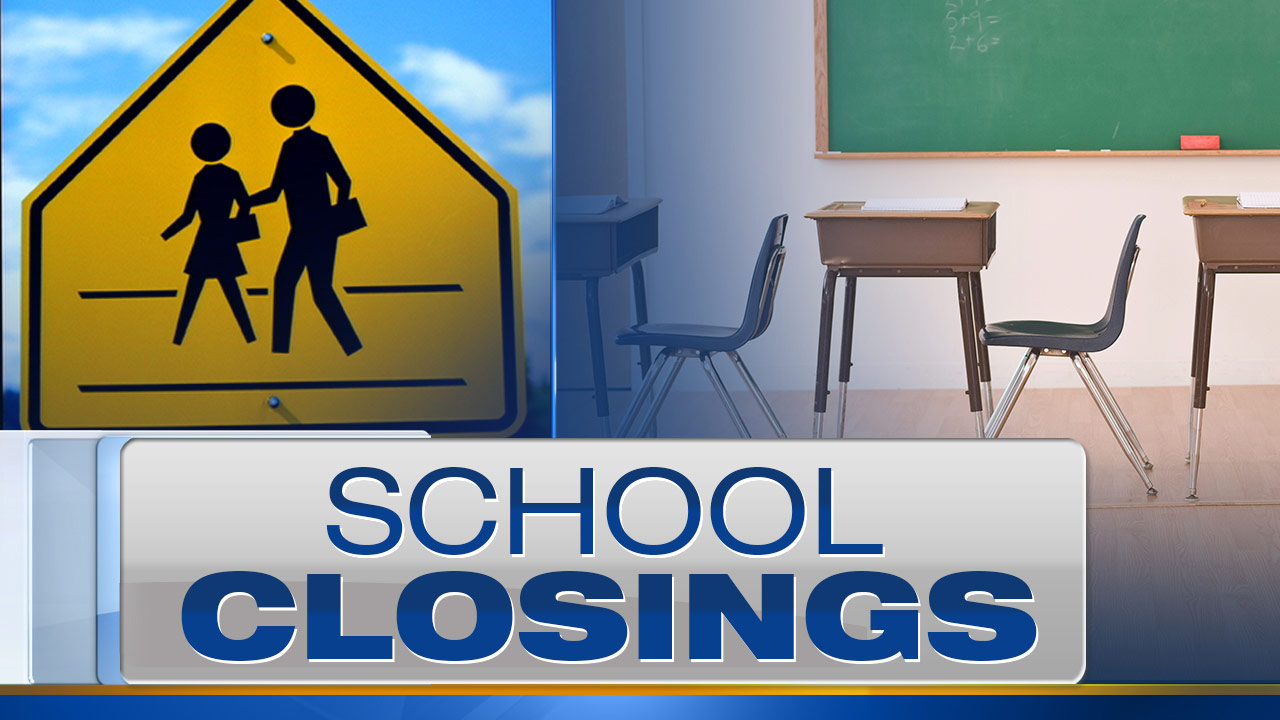 School Closings Chicago Area Complete List Abc7 Chicago