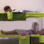 Portable Bunk Beds Are Perfect For Slumber Parties And Camping Abc13 Houston