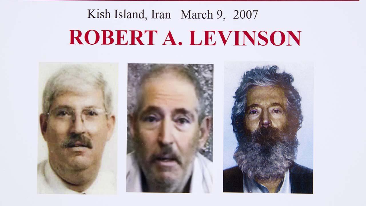 Family Of Missing Ex Fbi Agent Files Lawsuit Against Iran