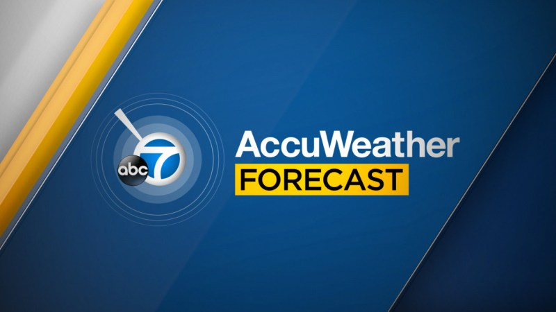 latest forecast with danny