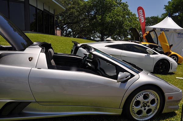 Keels And Wheels Classic Car And Boat Show 2017