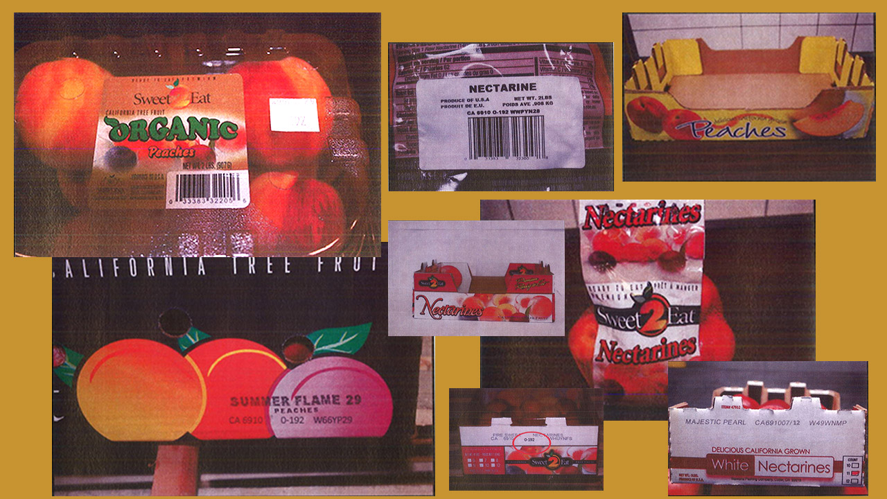 Listeria fears prompt recall for fruit sold at Kroger