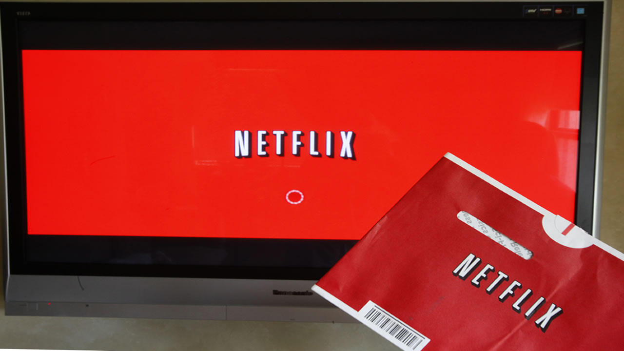 TV streaming options other than Netflix and Hulu  abc13com