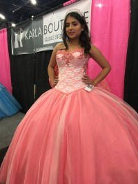 Quinceaera dresses in Houston: How to pick the perfect ...