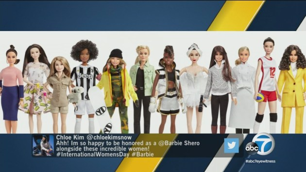 International Womens Day Abc7
