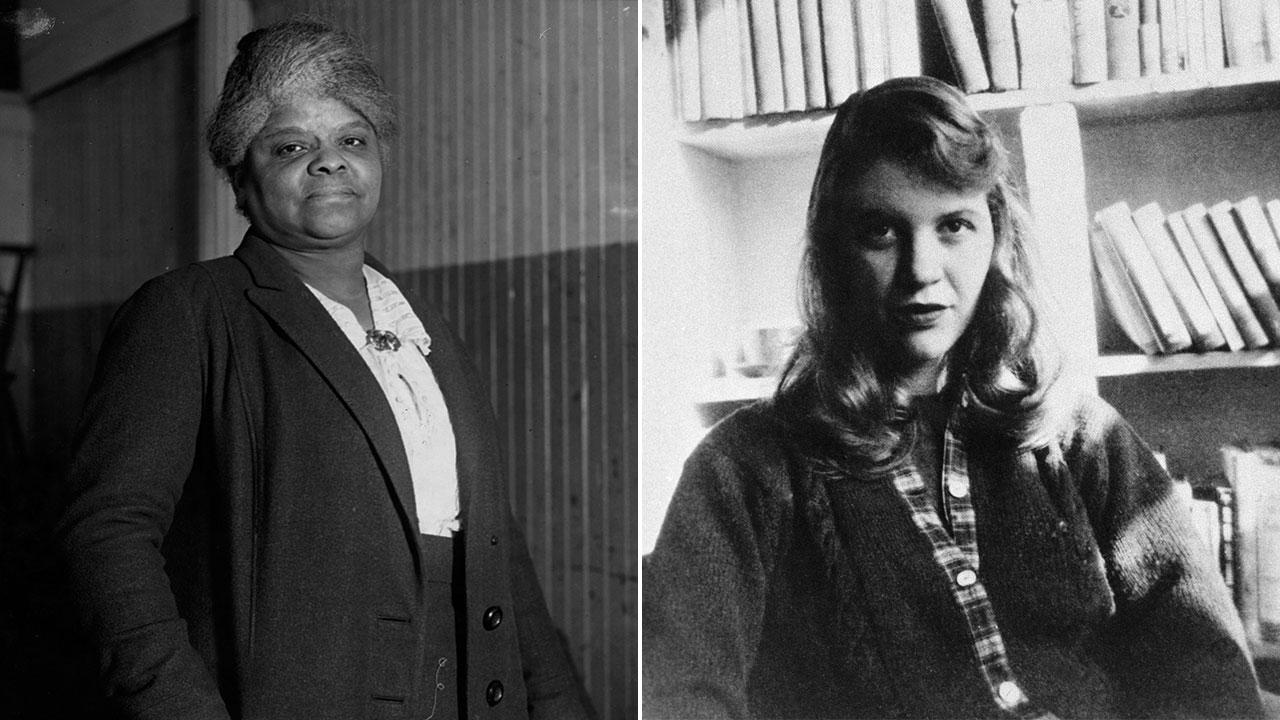 Ida B Wells Sylvia Plath And More Get New York Times