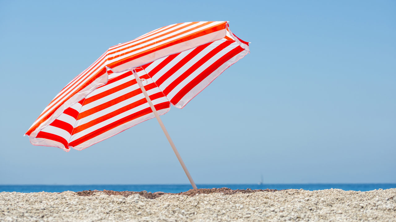 Woman Impaled Unattended Beach Umbrella In Ocean City Maryland