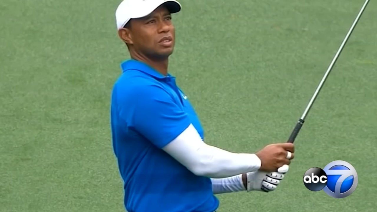 Tiger Woods Set To Build Public Golf Course In Chicago
