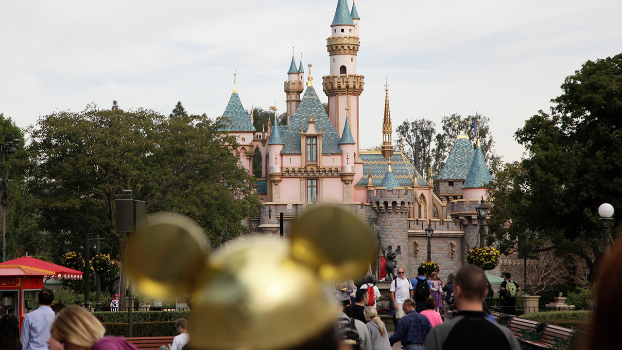 Disneyland Ticket And Parking Increase; Cheapest