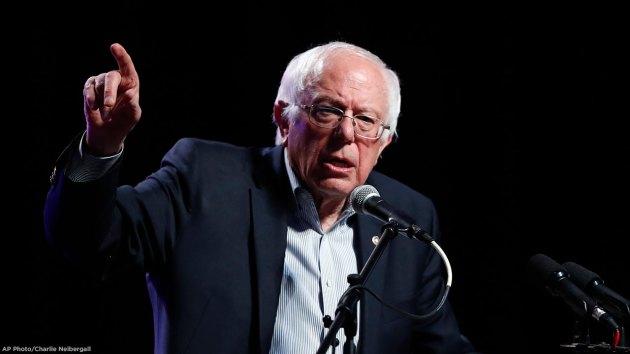 Bernie Sanders Launches 2020 Presidential Bid In Hometown