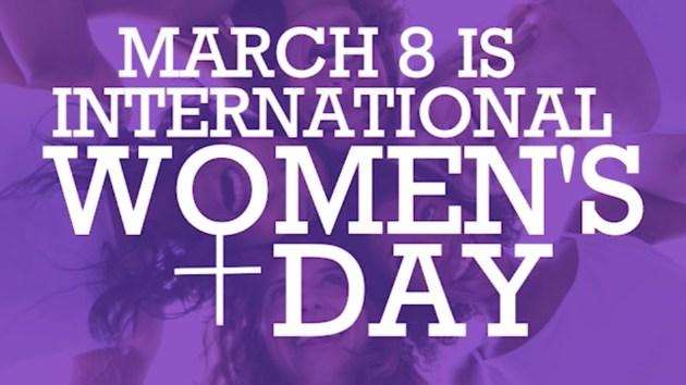 International Women S Day Tribute To Mom 6abc