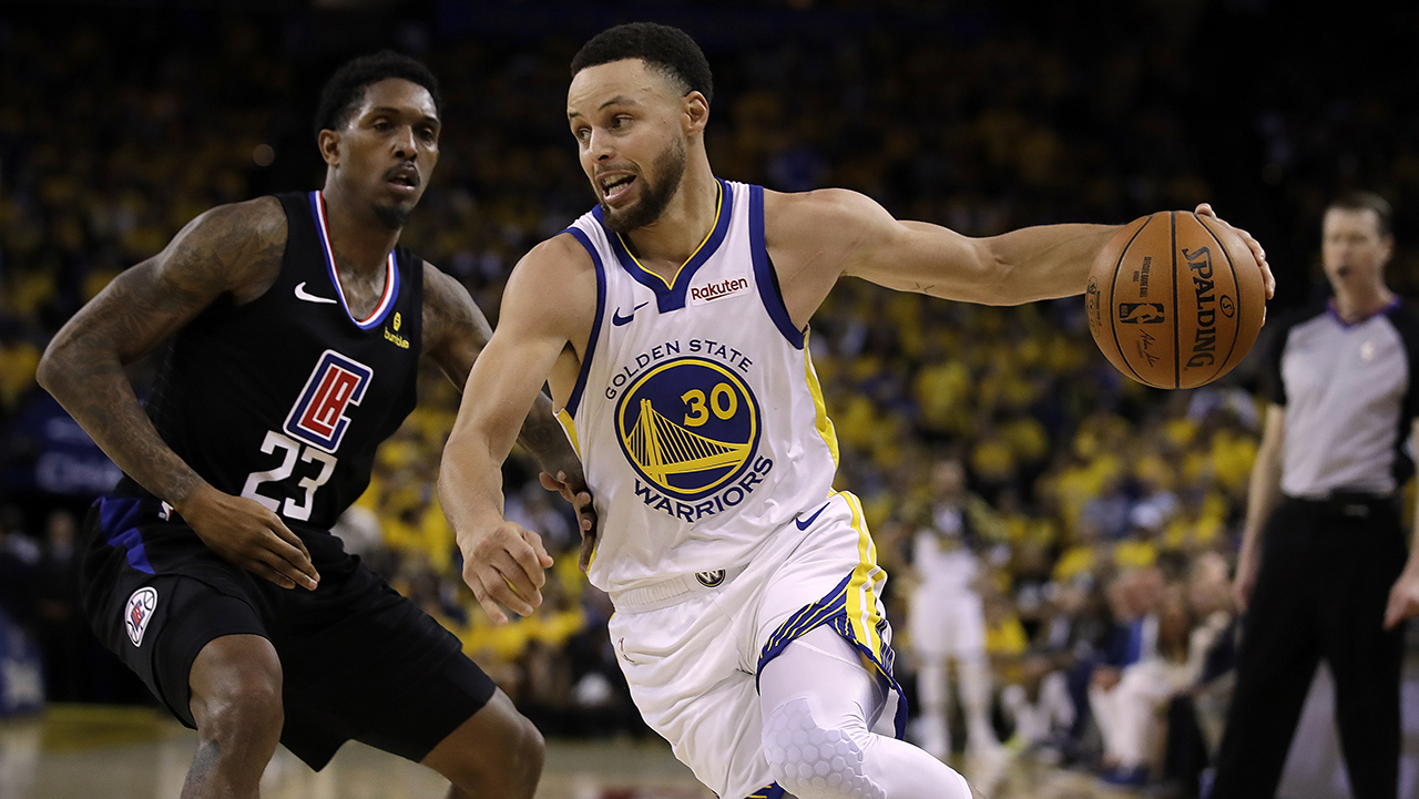 Golden State Warriors To Host Los Angeles Clippers In Game