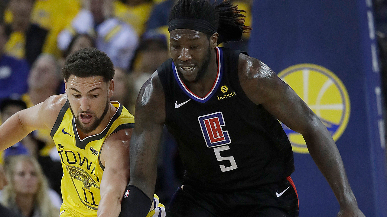 Golden State Warriors Lose To Los Angeles Clippers 131 To