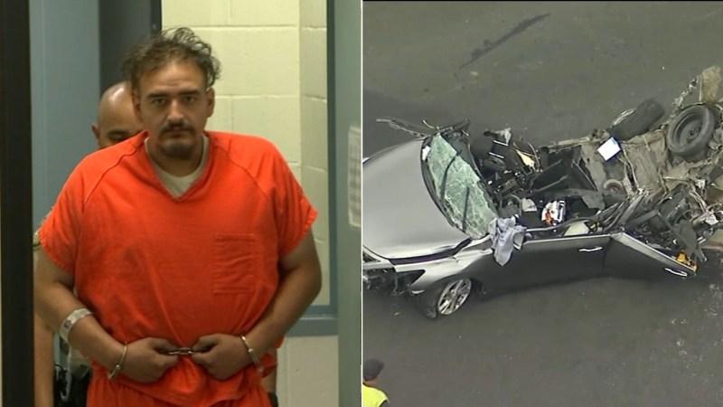 Temecula Crash Dui Suspect Charged