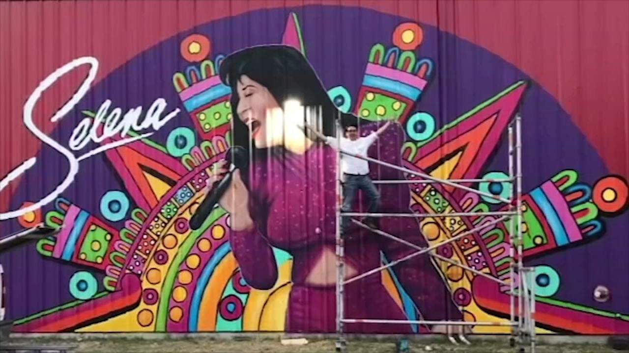 Selena Quintanilla Love